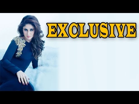 Kareena Kapoor Khan reaction on AIB Controversy - EXCLUSIVE