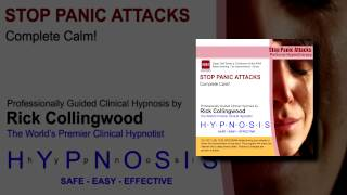 New Self Hypnosis MP3s