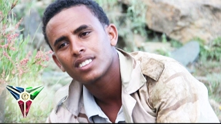 Eritrean Music: Natnael Aron - Ab Libina Aleka | Halenga Eritrea