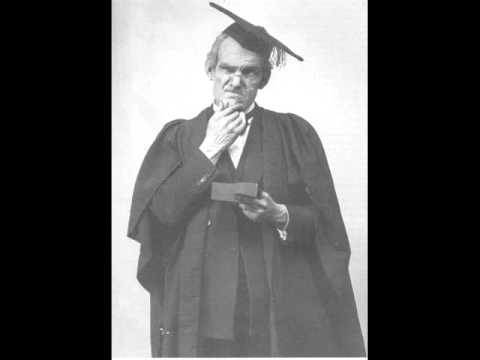 Will Hay - The Fourth Form At St. Michaels (Part 1 & 2) (1929)