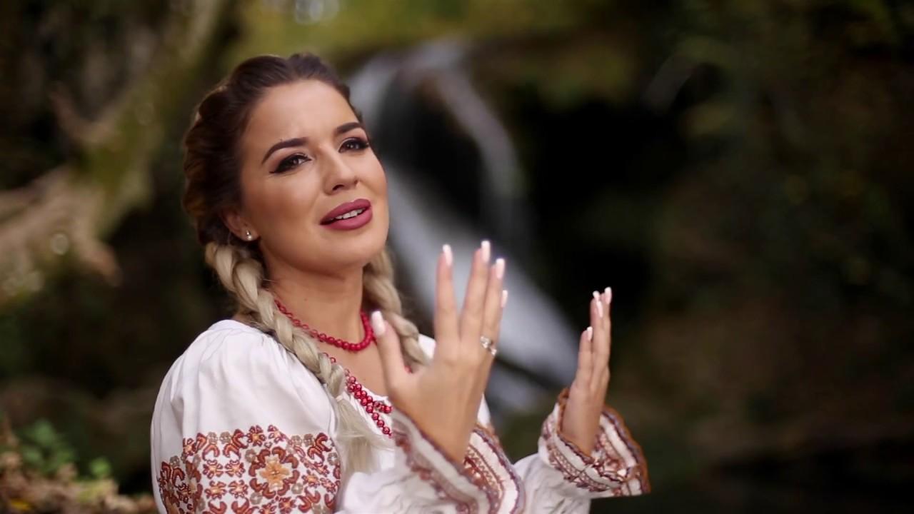 Iulia Bucur Roman - Mi-ai dat Doamne tara mandra