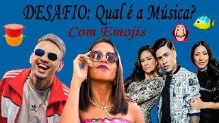 download musica DESAFIO: Qual é a Música? Com Emojis MC Loma MC WM Kevinho Simone e Simaria