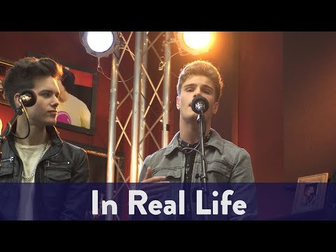 download lagu In Real Life - That`s What I Like Cover gratis