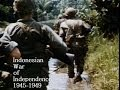 Indonesian War Of Independence 1945 1949