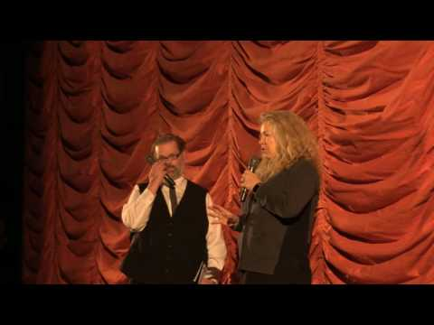 """CCFF 2016: """"INTO THE FOREST"""" Q&A With Director Patricia Rozema"""