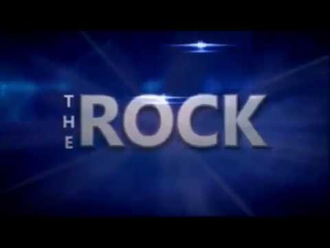 WWE The Rock Theme Song Titantron 2017