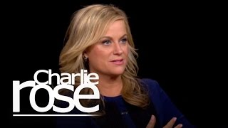 "Amy Poehler: ""Improvisation is Like the Military"" (Oct. 28, 2014) 