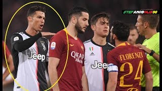 Cristiano Ronaldo  ● Best Fights & Angry Moments Ever! ● HD ● #CR7
