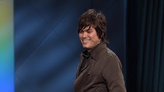Joseph Prince - Keep Your Eyes On Jesus - 10 Jun 2012