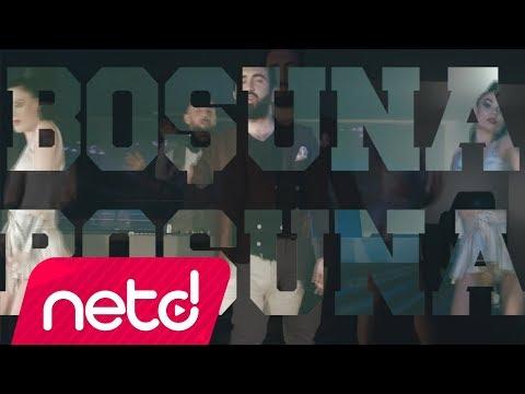 Kaan Çelik - Boşuna Boşuna Remix Ertuğrul Çelebi feat. Baran Tol