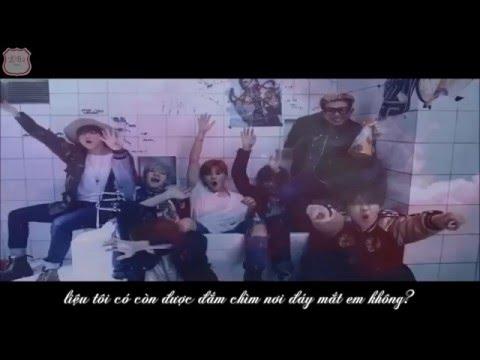 [LCB2][FMV][Vietsub] BTS - Love Is Not Over (Full Length Version)