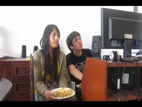 Reto Mazmorrero: Eel Soup, 2 Kids 1 Sandbox, Putrid Sex Object video