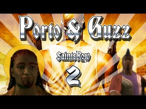 P&G n°7 - Saints Row 2