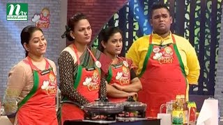 Reality Show l Super Chef 2018 | Episode 18 | Healthy Dishes or Recipes