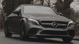 2019 Mercedes-AMG C 43 4MATIC Coupé   new C43   Exterior, Interior & Sound   V6-Biturbo   C205 Mopf