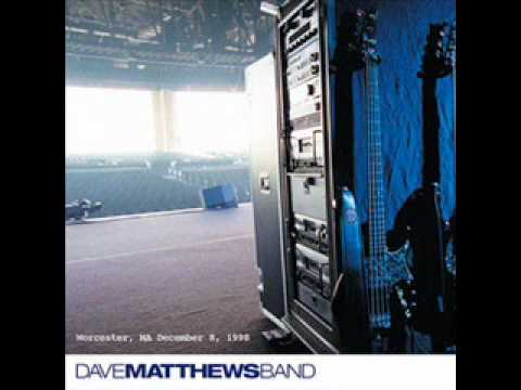 Dave Matthews Band - #41