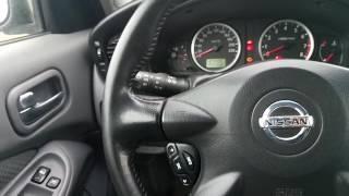 Nissan almera n16 2004 г
