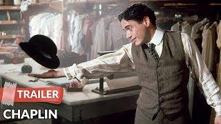 Chaplin 1992 Trailer HD | Robert Downey Jr. | Geraldine Chaplin