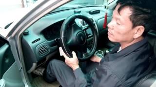 học lái xe số sàn cơ bản nhất-bài tập số nguội