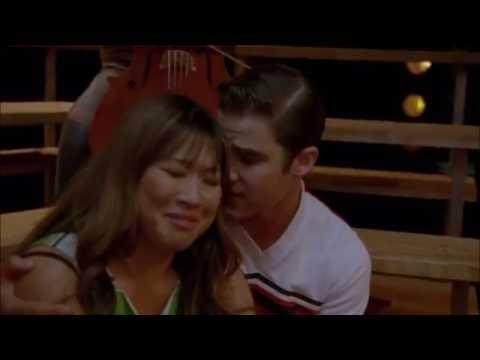 Glee - Say