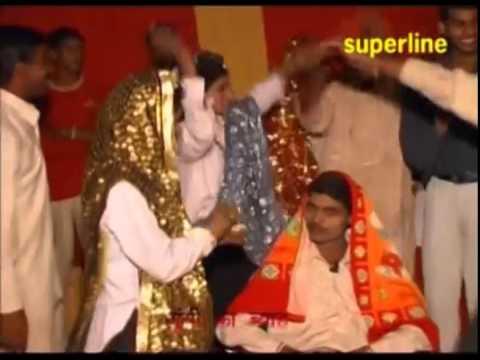 Haryanvi Natak Gungi Ka Vivah video