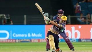 Agarkar: Don't see Gambhir bat below No. 3