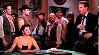 The Redhead and the Cowboy (1951) - Official Trailer