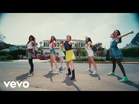 Cimorelli - Made In America Music Videos