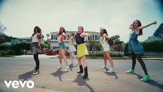 Watch Cimorelli Made In America video