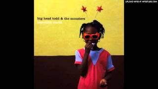 Watch Big Head Todd  The Monsters If You Cant Slow Down video