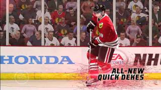 NHL '11 First Trailer - E3 2010