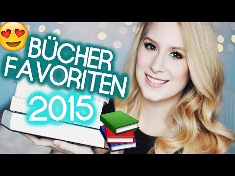 DIE BESTEN BÜCHER 2015 I Maren Vivien