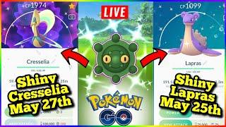 🎯 Live 🎯 New Shiny Pokemon | irl Gameplay | News & More | Pokemon Go! in NYC 🗽