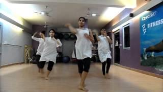 abhi mujhme kahi - Delhi batch