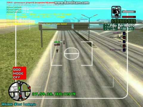 Rawang Fly 5 Gta San Andreas 1 mei 2014