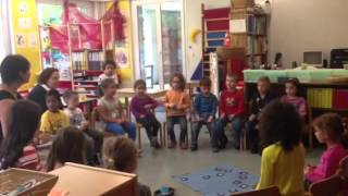 Bleona ne parashkollor(Kindergarten)