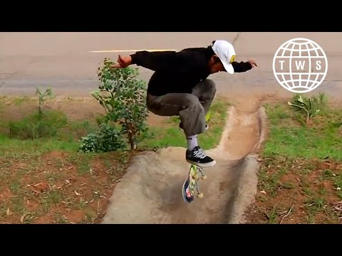 potty mouth | San Diego and Bay Area Skateboarding from Gunnar Hall