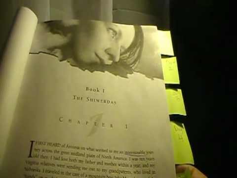 an analysis of jims reflection in my antonia a novel by willa cather Book summary character list willa cather biography critical essays the real Ántonia character analysis jim burden.