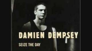 Watch Damien Dempsey Negative Vibes video