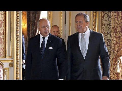 Moscou s'inquiète d'une volonté d'échec des Accords de Minsk