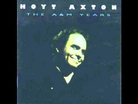Hoyt Axton - An Old Greyhound