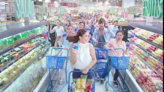 VOICES 5S Supermarket