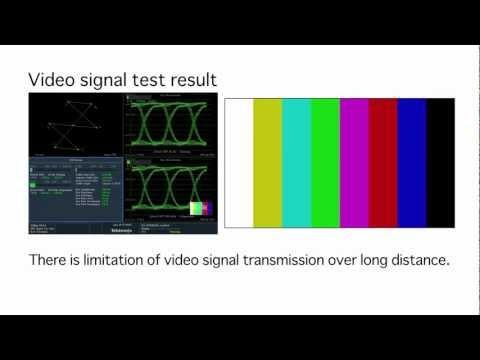 Datavideo VP-633 & 634 SDI Repeaters