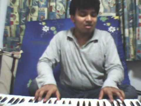 Rock On! - Tum ho Toh - Piano Remix version with vocals by Jasraj...