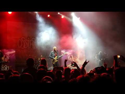 Ossian koncert (Hatvan 2019.08.19.) Gyönyörű bolond.