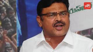 Ambati Rambabu Clarifies On Speculations Over YSRCP Behind Sri Reddy - Tollywood