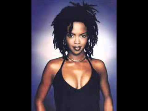 Lauryn Hill - So Much Things to Say