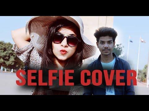 Dhinchak Pooja - Selfie Maine Leli Aaj   Cover by HITEN
