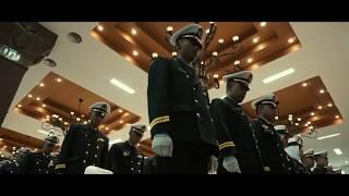 Wisuda Perwira Pelayaran Besar Ke LXXXVI PIP Semarang