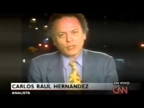 Carlos Raúl: Una comiquita de político incoherente